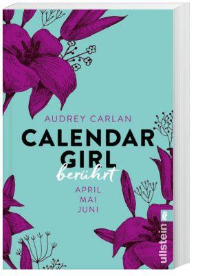 Calendar Girl - Berührt, Audrey Carlan