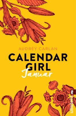 Calendar Girl Buch: Calendar Girl Januar, Audrey Carlan