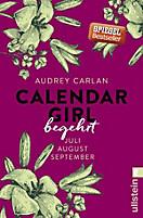 Calendar Girl Quartal: Calendar Girl - Begehrt