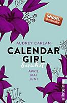 Calendar Girl Quartal: Calendar Girl - Berührt