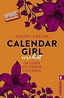 Calendar Girl Quartal: Calendar Girl - Ersehnt