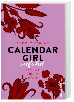 Calendar Girl - Verführt, Audrey Carlan