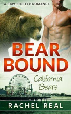 California Bears: Bear Bound (California Bears, #3), Rachel Real