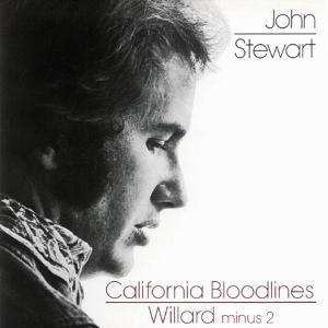 California Bloodlines, John Stewart