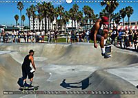CALIFORNIA Coastal impressions (Wall Calendar 2019 DIN A3 Landscape) - Produktdetailbild 5