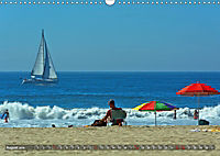 CALIFORNIA Coastal impressions (Wall Calendar 2019 DIN A3 Landscape) - Produktdetailbild 8