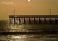 CALIFORNIA Coastal impressions (Wall Calendar 2019 DIN A3 Landscape) - Produktdetailbild 1