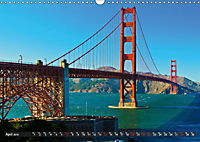 CALIFORNIA Coastal impressions (Wall Calendar 2019 DIN A3 Landscape) - Produktdetailbild 4