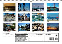 CALIFORNIA Coastal impressions (Wall Calendar 2019 DIN A3 Landscape) - Produktdetailbild 13