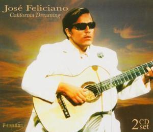 California Dreaming, Jose Feliciano