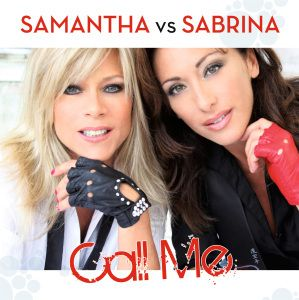 CALL ME EP, Samantha Vs. Sabrina
