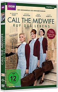 Call The Midwife Staffel 6 Stream