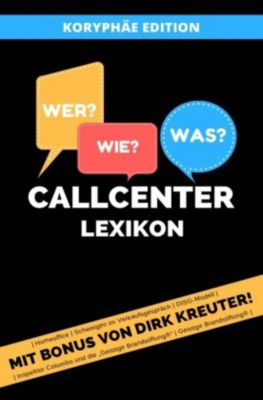 Callcenter Lexikon - Tony Thiele pdf epub