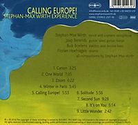 Calling Europe! - Produktdetailbild 1