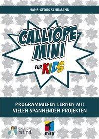 Calliope mini für Kids, Hans-Georg Schumann