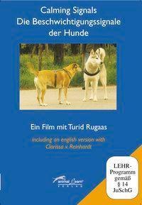 Calming Signals, 1 DVD, Turid Rugaas