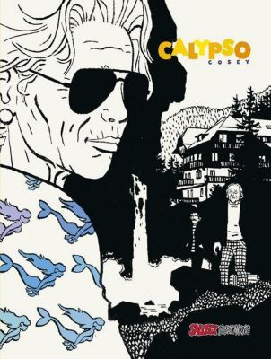 Calypso - Bernard Cosey  