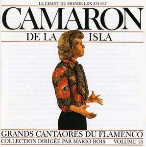 Camaron de la Isla - Flamenco 1, Camaron De La Isla