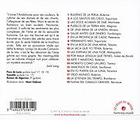 Camaron de la Isla - Flamenco 1 - Produktdetailbild 1