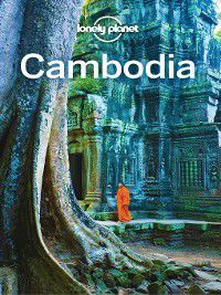 Cambodia Travel Guide, Lonely Planet
