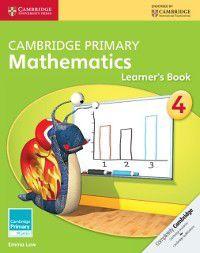 Cambridge International Examinations: Cambridge Primary Mathematics Stage 4, Emma Low