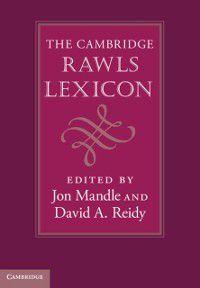 Cambridge Rawls Lexicon