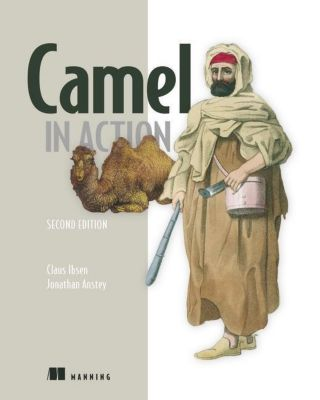 Camel in Action, Claus Ibsen, Jonathan Anstey
