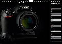 Cameras (Wall Calendar 2019 DIN A4 Landscape) - Produktdetailbild 11
