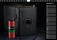Cameras (Wall Calendar 2019 DIN A4 Landscape) - Produktdetailbild 1
