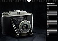 Cameras (Wall Calendar 2019 DIN A4 Landscape) - Produktdetailbild 2