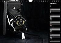Cameras (Wall Calendar 2019 DIN A4 Landscape) - Produktdetailbild 3