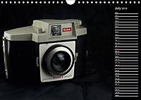 Cameras (Wall Calendar 2019 DIN A4 Landscape) - Produktdetailbild 7
