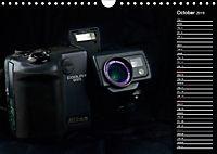 Cameras (Wall Calendar 2019 DIN A4 Landscape) - Produktdetailbild 10