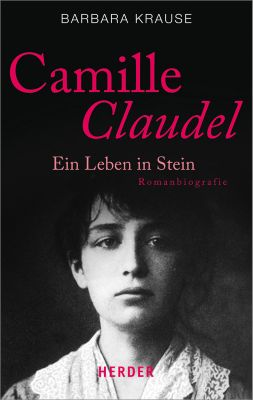 Camille Claudel - Barbara Krause |