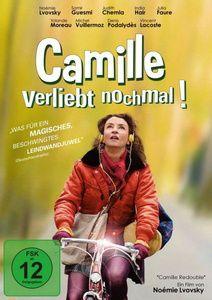 Camille - Verliebt nochmal, Maud Ameline, Noémie Lvovsky, Pierre-Olivier Mattei, Florence Seyvos