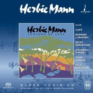 Caminho De Casa (Mehrkanal), Herbie Mann