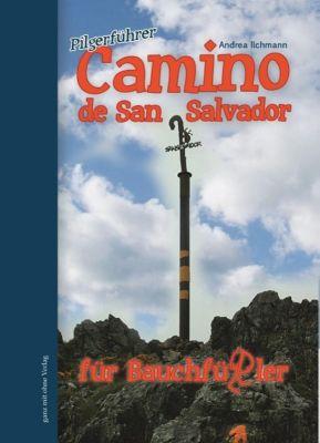 Camino de San Salvador für Bauchfüssler 02, Andrea Ilchmann
