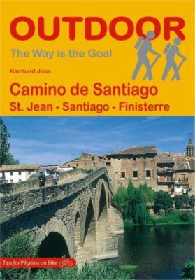 Camino de Santiago, Raimund Joos