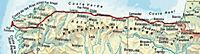Camino de Santiago - Camino del Norte (spanische Ausgabe) - Produktdetailbild 1