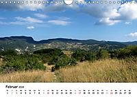 Camino di Assisi - FranziskuswegAT-Version (Wandkalender 2019 DIN A4 quer) - Produktdetailbild 2