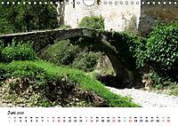 Camino di Assisi - FranziskuswegAT-Version (Wandkalender 2019 DIN A4 quer) - Produktdetailbild 6