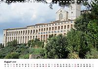 Camino di Assisi - FranziskuswegAT-Version (Wandkalender 2019 DIN A4 quer) - Produktdetailbild 8