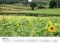 Camino di Assisi - FranziskuswegAT-Version (Wandkalender 2019 DIN A4 quer) - Produktdetailbild 4