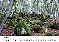 Camino di Assisi - FranziskuswegAT-Version (Wandkalender 2019 DIN A4 quer) - Produktdetailbild 1