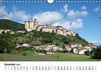 Camino di Assisi - FranziskuswegAT-Version (Wandkalender 2019 DIN A4 quer) - Produktdetailbild 11