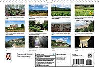 Camino di Assisi - FranziskuswegAT-Version (Wandkalender 2019 DIN A4 quer) - Produktdetailbild 13