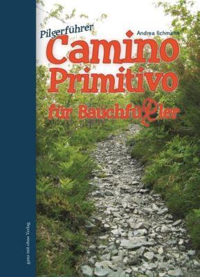 Camino Primitivo für Bauchfüssler, Andrea Ilchmann