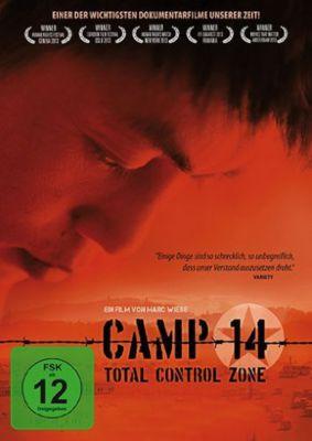 Camp 14, Diverse Interpreten