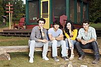 Camp Rock 2 - Produktdetailbild 3