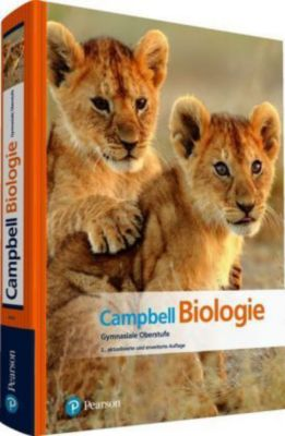 Campbell Biologie Gymnasiale Oberstufe, Neil A. Campbell